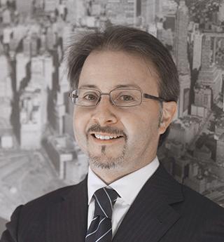 Alessandro Regoli
